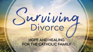Catholic Divorce Support Group @ Saint Vincent Parish Center Conference Room