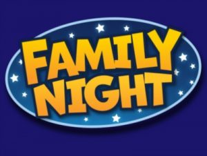 Family Night 2019-2020 @ Saint Vincent Parish Center Assembly Room