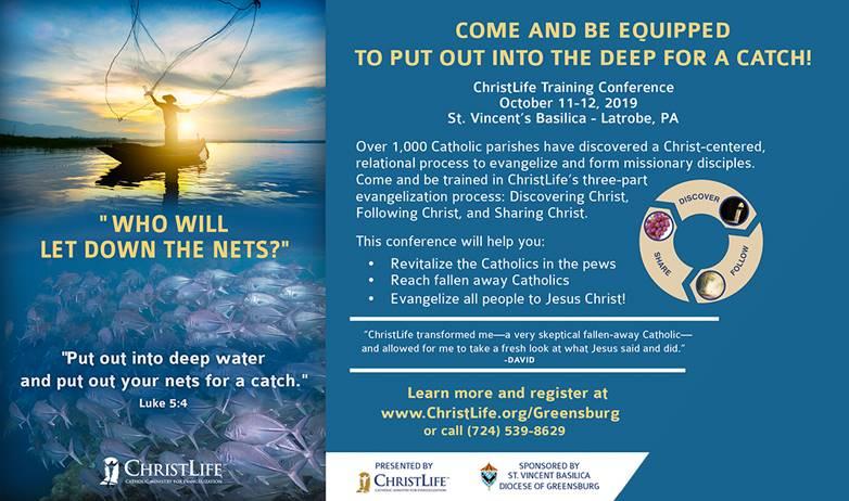 ChristLife Regional Conference