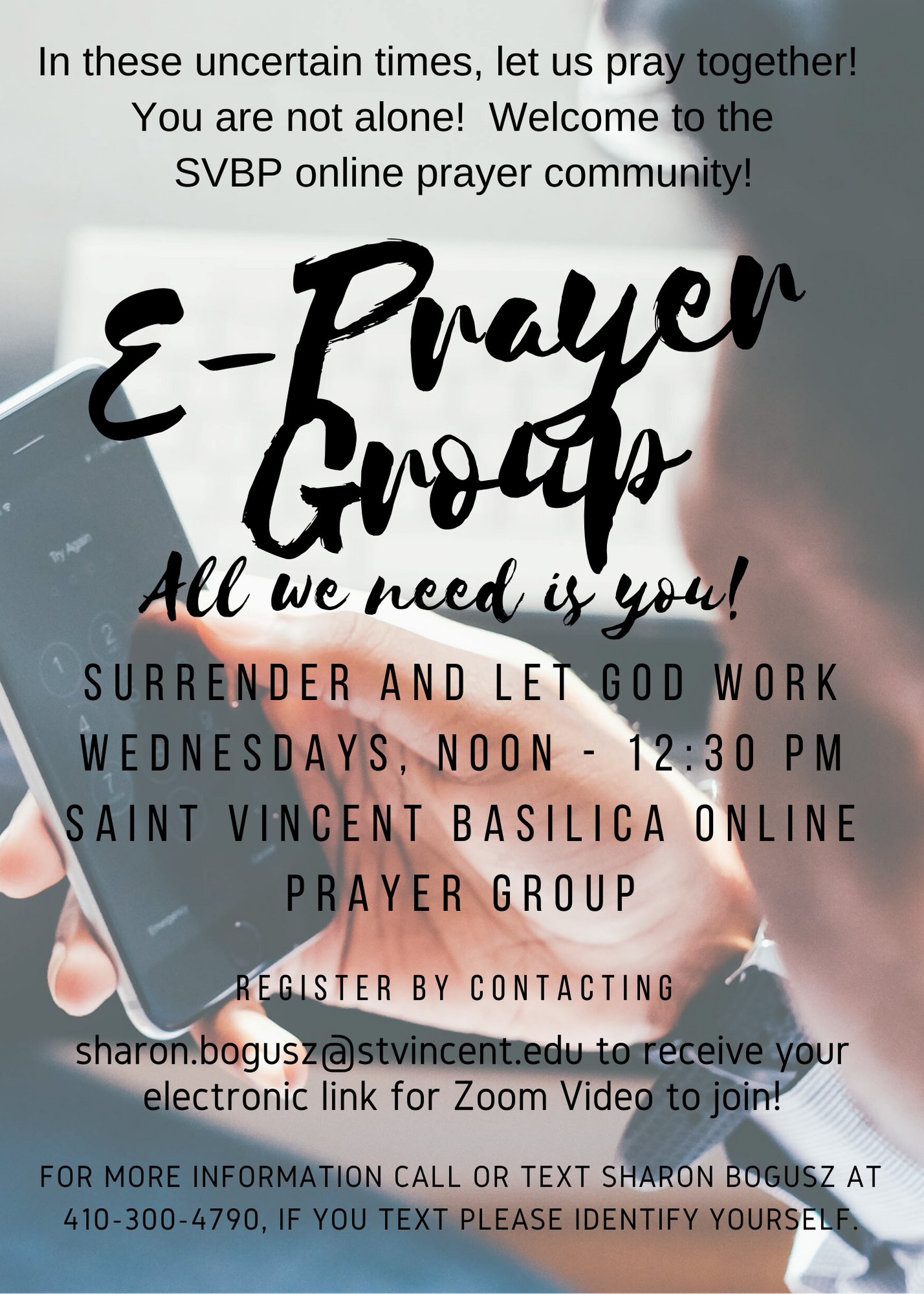 e-Prayer Group
